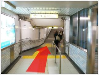 行き方 東陽町駅