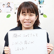 福田様(20代女性/保育士)
